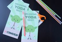 Star Wars Inspired Craft Ideas (for classroom and party) / Star Wars Inspired Craft Ideas and Inspirations (for classroom and party)