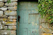 San Cataldo doors