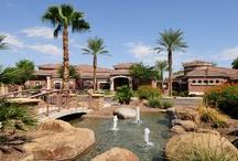 Remington Ranch Apartments - Litchfield Park, AZ  / 12740 West Indian School Road Litchfield Park, AZ 85340 (888) 694-5093 •  Fax: (623) 935-0042 Rent: $629 - $1,080 Bedrooms: 1 - 3 Bathrooms: 1 - 2