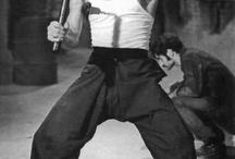 Bruce Lee, My Martial Arts Idol/Hero / by Leslie Russell-Barrera