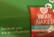 #BlossomVoxBox / Reviewing fun!  Get a BlossomVoxBox full of awesome products to review from Influenster! / by YogaChikk