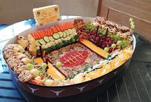 Super Bowl Party / by Lisa Fox