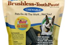 Non-toxic Pet Treats