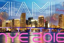 The Sexiest New Years in Miami! / LLV wants to welcome you to the hottest ever New Year's Eve Event... NYE Miami 2017!!!  Join us this year in one of the World's sexiest party Cities for a New Year's Eve Party you'll never forget!! Miami - what a City!! LLV wants to welcome you to the hottest ever New Year's Eve Event... NYE Miami 2017!!!