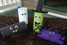 Halloween / by Alicia Vawdrey
