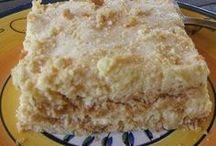 pineapple fridge tart