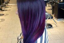 Hair / by Azalea Fritz