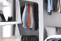 Ca să găsești ușor / Când locurile importante ale casei nu sunt organizate, lucrurile par să dispară pur și simplu. Iată câteva idei anti-dispariții! / by IKEA Romania