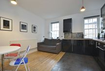 Theatre Land House  / A luxury hideaway in the middle of Covent Garden