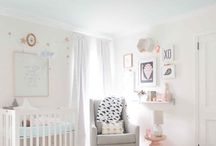 Beautiful Spaces for the Littles