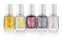 Winter 2013: essie luxeffects / Funkelnder Glamour für deine Nägel