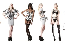 Chromat AW12 Cool World / by Chromat