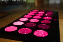 Love Makeup ♥ / Makeup, nailpolish, eyelashes, lipstick, lips, eyes, blush etc...