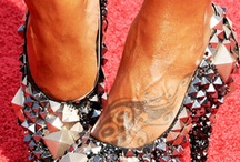 Shoes / by Rita Marie