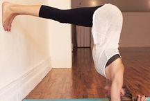 fitness&yoga