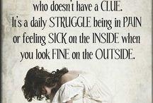 Disorders & Illness