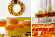 party ideas / by Lori Ashbaugh McCully