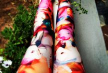 pcp leggings