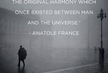 Wanderlust. / Traveling quotes and inspiration