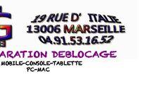 Reparation iphone marseille / PROMO sur la reparation de votre iphone sur Marseille
