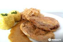 hagyományos ételek