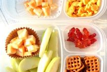 Recipes ~ School Lunches