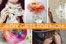 diy gifts and crafts