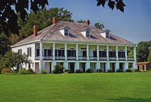 St. Joseph Plantation / Come visit an antique plantation from the River Parishes!