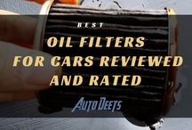 Best Oil Filters For Cars (Reviewed And Rated)