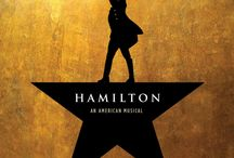 All things Hamilton