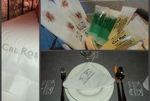 logo de Cal Ros / personalizamos nuestros servicios