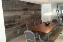 Barn Board / All things barn board for interior or exterior decor
