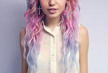 Hair&Girl