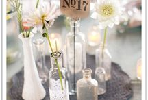 DIY Wedding - Inspiring Brides