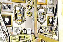 Prisma / Не так давно мы дарили вам нашу книгу «Мебель в искусстве», а теперь предлагаем взглянуть на мебель из МЦ «Мебель Park» через приложение Prisma! Мы всегда знали, что мебель – это искусство!