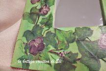 la bottega creativa di eli - MY DECOUPAGE / creazioni dal mio blog http://labottegacreativadieli.blogspot.it/  vi mostro qui i miei lavori realizzati a decoupage