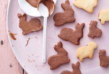 Ostergeschenke selber backen- süße Freude aus der Küche