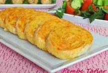 rulo patates boregi