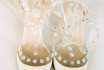 Wedding Shoes/Gown!!!!! / by Laura Rein