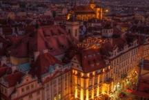 旅行プラハ