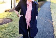 What To Wear / by Karen Harris
