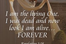 Easter - Jesus Lives!