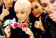 BIGFLO / Members: Ron, Z-uk, Jungkyun, HighTop, Yoseong
