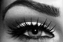 makeup / by Danielle Cornelius