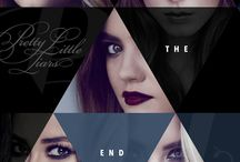 Pretty Little Liars(PLL)