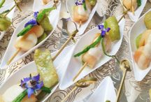 TG Events & Catering / TransitionalGastronomy.com Catering & Bespoke Events. Book us. / by Mia Wasilevich