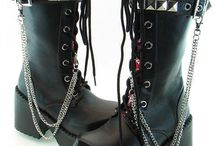 my boots i love n want