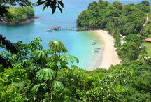Isla La Coiba, Panama / La Coiba