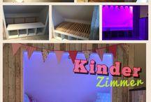 Dachboden / Spielhäuser