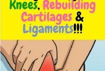 cartilage repairs